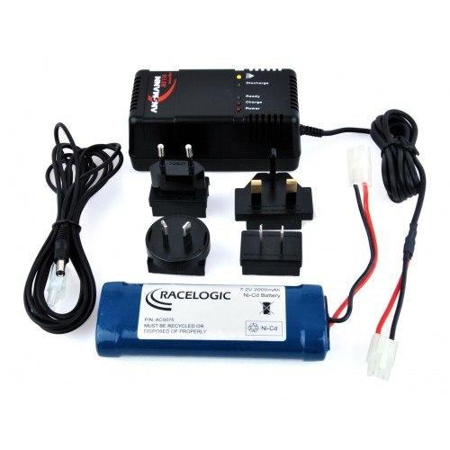 Battery Pack for PerformanceBox & DriftBox - GRUBYGARAGE - Sklep Tuningowy